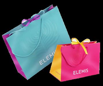 Elemis-Shopping-Bag