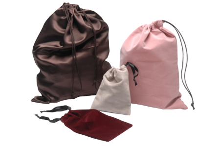 Pouch-Grouping