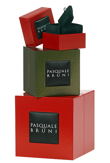 pasquale bruni custom rigid boxes