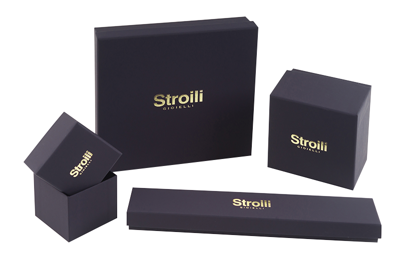 Stroili Gift Boxes